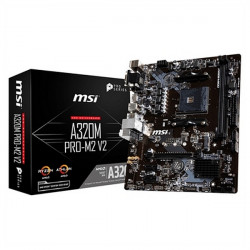Motherboard MSI A320M...