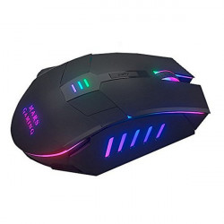 LED Gaming Mouse Mars...