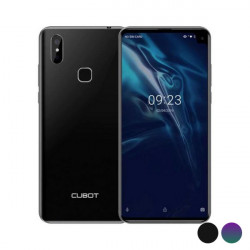 "Smartphone Cubot Max 2 6,8""..."