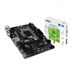Motherboard MSI H110M ECO...