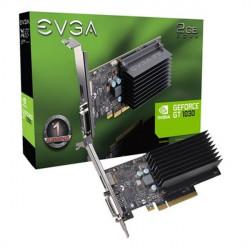 Graphics card Evga...